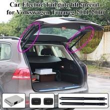 Smart Elektrische Tail Gate Lift Gemakkelijk voor U Kofferbak Pak aan Volkswagen VW Touareg Afstandsbediening