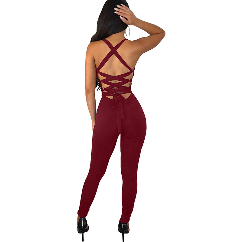 Rompers for Women Plus Size,MILIMIEYIK Womens Casual Off Shoulder Loose Wide Long Pants Jumpsuits One Piece Romper Palazzo