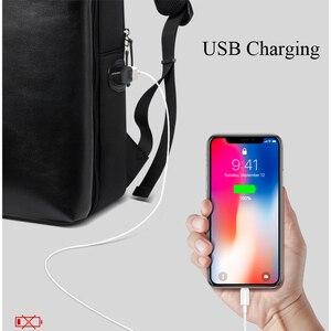 Image 3 - BOPAI ที่ถอดออกได้ 2 ใน 1 กระเป๋าเป้สะพายหลังภายนอก USB Charge แล็ปท็อปกระเป๋าเป้สะพายหลัง Anti Theft กระเป๋าเป้สะพายหลังกันน้ำกระเป๋าเป้สะพายหลังสำหรับชาย