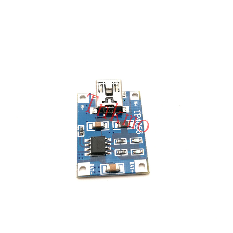 10PCS TP4056 1A Lipo Battery Charging Board Charger Module lithium battery DIY Mini USB Port 5v 1a lithium battery charging board charger module li ion led charging board