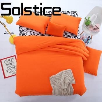 Solstice Home Textil Modische Aloe Vera Baumwolle Plain Shuanglian