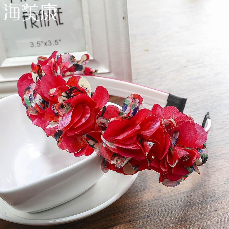 effe8a9a48502 Pk Bazaar haimeikang colorful flower haimeikang new wedding flower ...