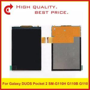 """Image 1 - 3,3 """"para Samsung Galaxy 2 SM G110H G110B G110 Lcd Pantalla de visualización de Pantalla Monitor"""