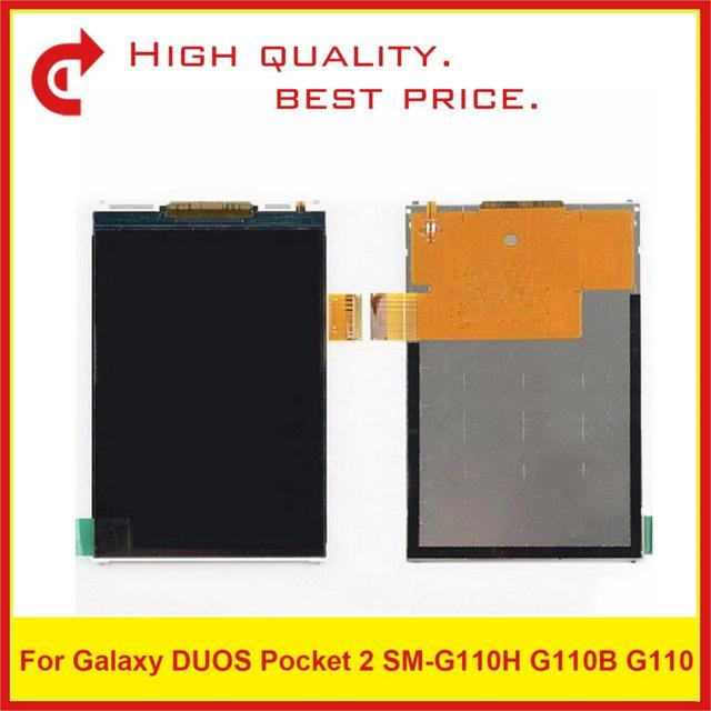 """3,3 """"para Samsung Galaxy 2 SM G110H G110B G110 Lcd Pantalla de visualización de Pantalla Monitor"""