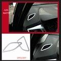Автомобильные аксессуары для BMW 2 Series Active Tourer 2018  2017  2016  2015  матовая крышка на вентиляционное отверстие из АБС-пластика  обшивка кольца (F45  F46)