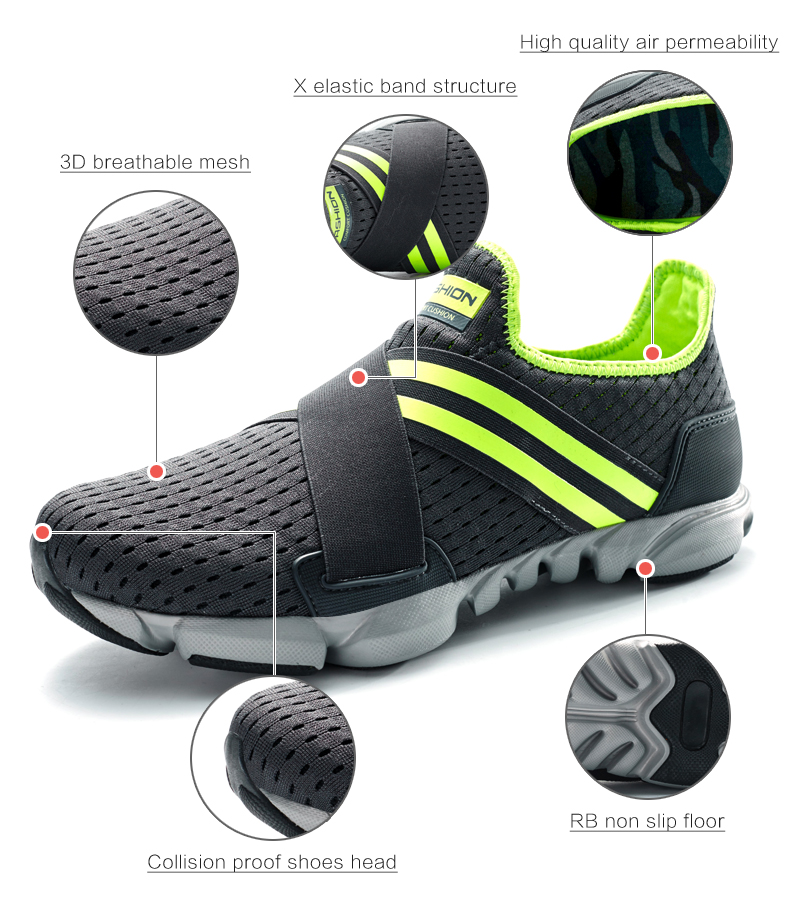 16 Limited Hard Court Wide(c,d,w) Running Shoes Men Breathable Sneakers Slip-on Free Run Sports Fitness Walking Freeshipping 5