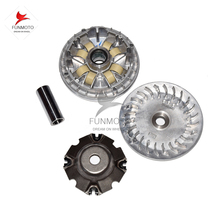 Fixed wheel /sliding wheel /Ball /cam/ slider suit for CF500ATV ENGINE PARTS NUMBER IS  0180-051000