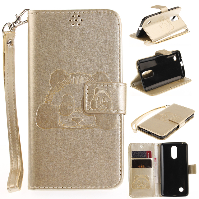 online store c07c7 b02a4 US $4.99 |Flip Case For LG Aristo MS210 Metro PCS Fundas Embossed Leather  Wallet Case For 5.0inch Box LG Aristo MS210 LG MS210 phone Bag-in Flip  Cases ...