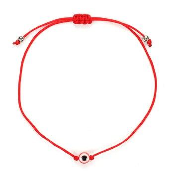 Bracelet Bouddhiste Fil