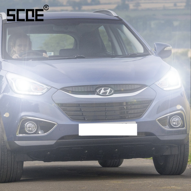 Aliexpress Com Buy For Hyundai Ix35 Ix55 Santa Fe Sonata