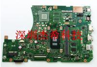 X556UAK XB. _ 4G/I3/I5/I7CPU/COMO Motherboard para ASUS Para ASUS X556U X556UA X556UJ X556UV laptop Motherboard GM X556UJ Mainboard