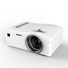 1pc High Quality LED Projector HD1920x1080 MINI Portable Home Cinema Free HDMI Cable Home Theater Support Phones PC Table #RS
