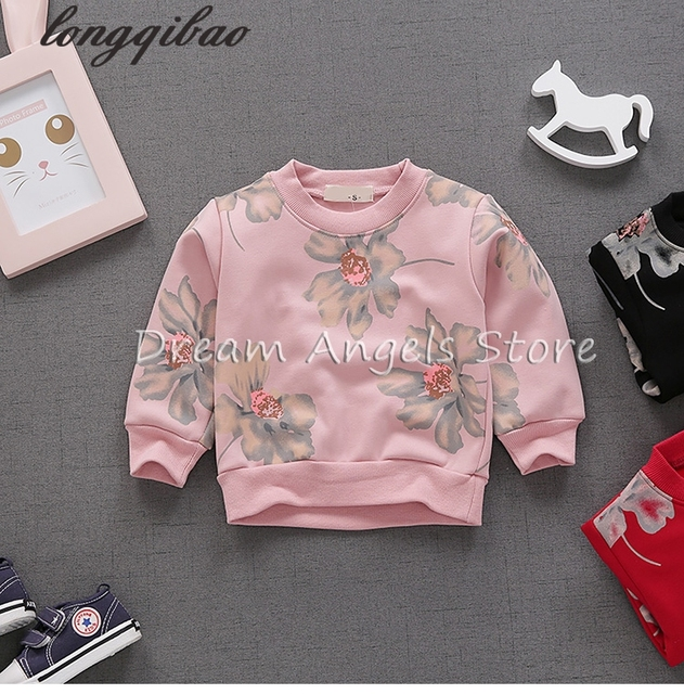 Top quality 2017 Baby Sweatshirt Kids Clothes Letters printing Warm Pullover Thick Baby Boy Girls Clothes Sweatshirt 07