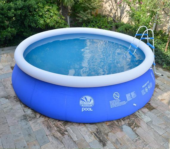piscina de plastico r$