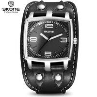 SKONE Brand Casual Fashion Men S Quartz Watches Sports Wristwatches Montre Homme Relogios Masculinos