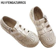 Туфли careaymade в стиле ретро mori girl оригинальные туфли