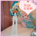 for Monster high Elf School dolls gadget accessories bottoming socks / bottoming