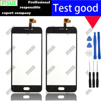 Black 5 5inch Umi Plus Touch Screen Digitizer 100 Guarantee Original Digitizer Glass Panel Touch Replacement
