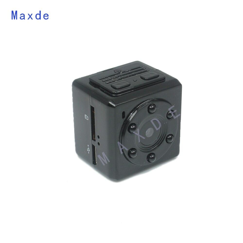 Maxde HD Q11 Mini Wifi Camera 1080P  Night Vision Mini Camcorder Action Camera DV Video Voice Recorder Micro Cameras