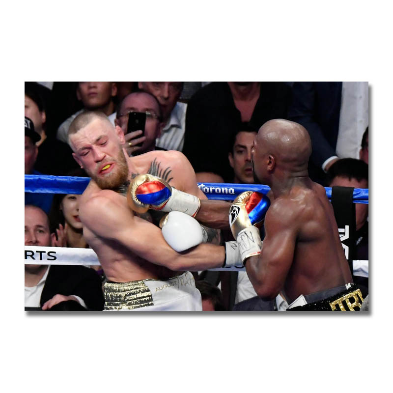 Floyd Mayweather Wall Art Print Photo Print Poster Picture Boxing