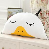 58*25cm Lovely Korean children room Duck / Bear / Watermelon / Semicircle hold pillow Cushion