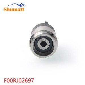 Image 5 - למעלה מכירת shumatt סין לinejctor מסילה משותפת שסתום בקרת זרבובית עם משלוח חינם F00R J02 697 F 00R J02 697