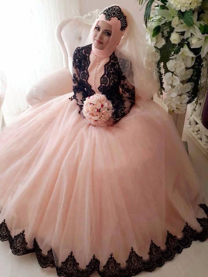 Multa Vestido De Novia Islámico Ideas Ornamento Elaboración ...