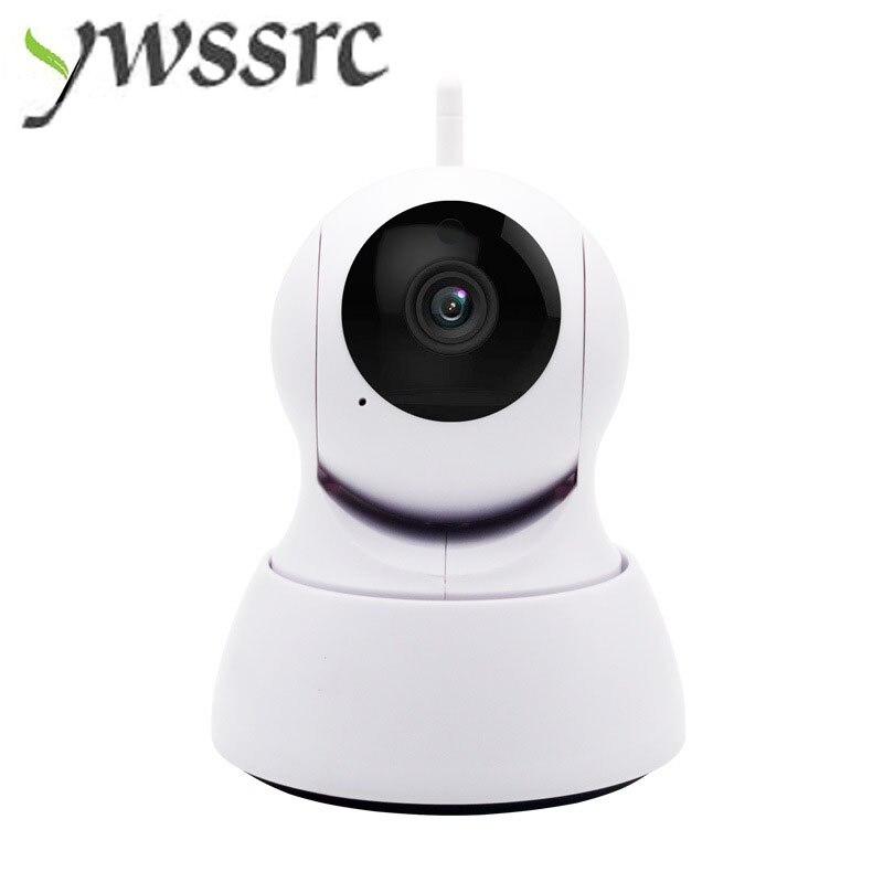 ywssrc 720P IP Camera WIFI Security Baby monitor 1MP CCTV mini Surveillance Cameras