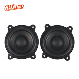Image 5 - GHXAMP 2.5 INCH 15W For Pill XL Speaker Woofer Full Range Neodymium Portable Speaker Car CD Amplifier Speaker Buletooth Rusty