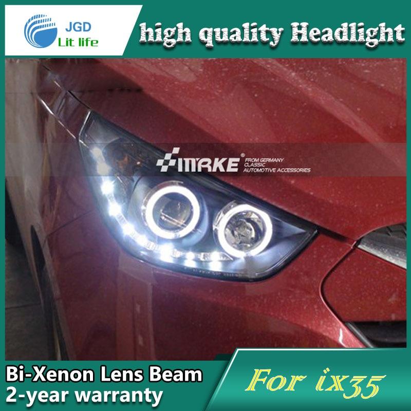 Բարձրորակ մեքենայի ստիլիզացման - Ավտոմեքենայի լույսեր - Լուսանկար 4