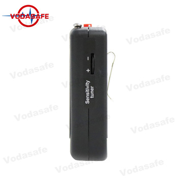 Handheld 50MHz-6GHz Hidden Camera Detector 2