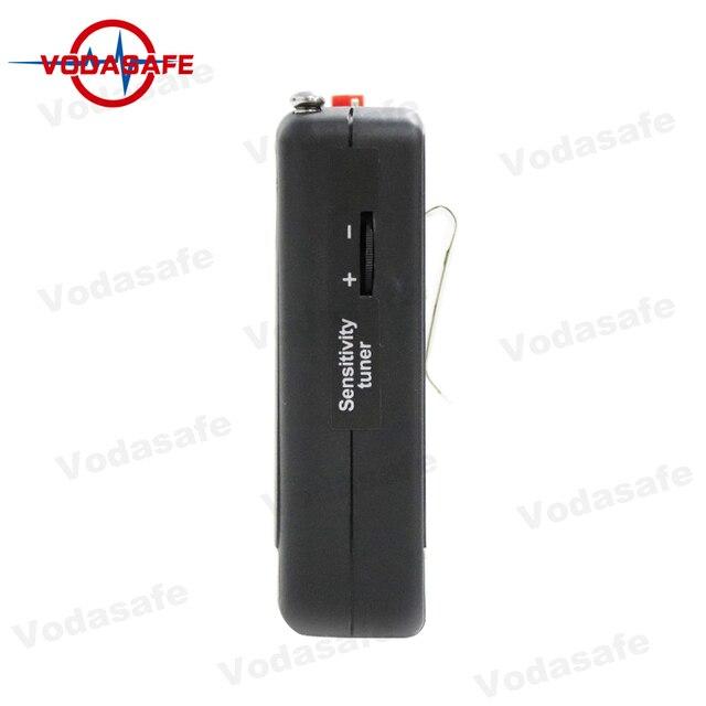 Handheld 50MHz-6GHz Hidden Camera Detector 2