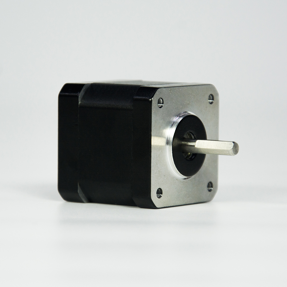 Longer 3D font b Printer b font LK1 LK2 Stepper Original Motor compatible with Alfawise U20