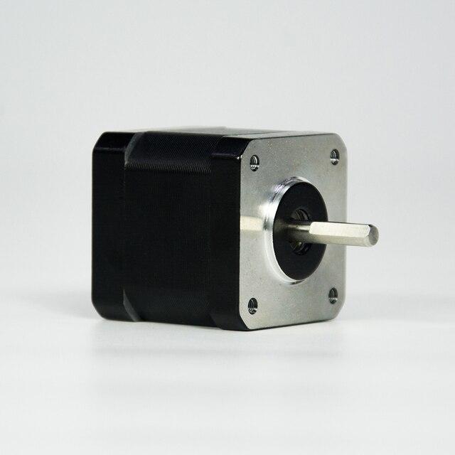 Plus 3D Imprimante LK1 LK2 Stepper Moteur D'origine compatible avec Alfawise U20 U30