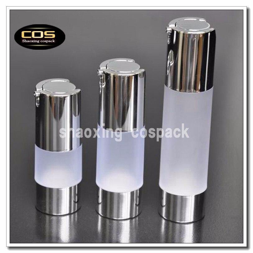 50 pcs ZA213 30 ml frascos de