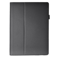 Nieuwe Universal Flip Cover Microsoft Oppervlak pro 3 pro 4 Tablet Case Lederen Cover Met Hand houder Nieuwe 12 inch Cover Case