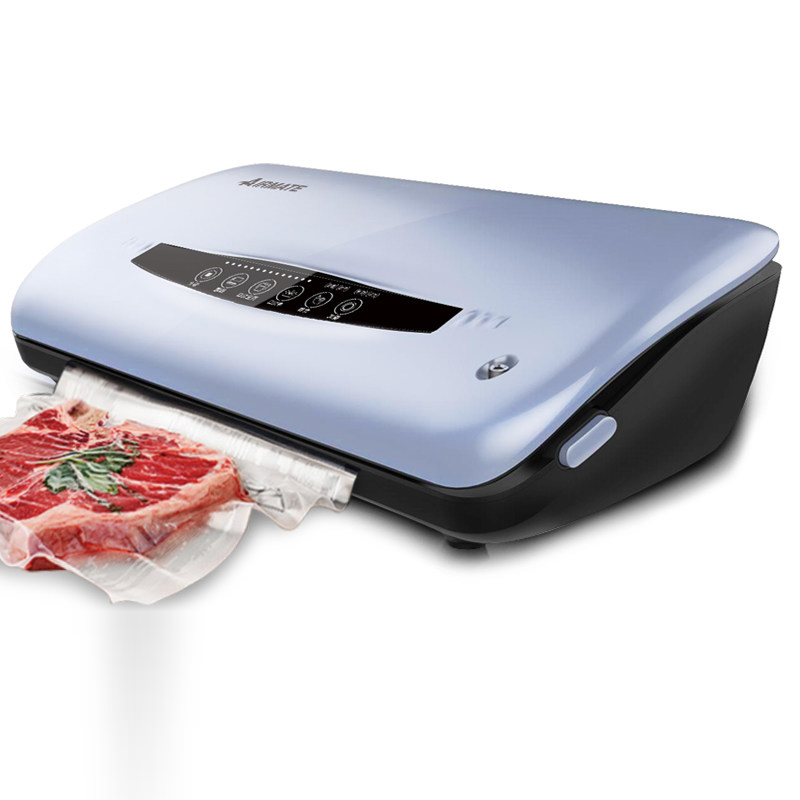 Ménage/commercial complètement automatique sous vide machine alimentaire sous vide machine d'emballage sous vide scellant mouture