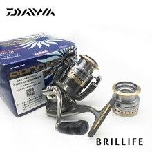 Daiwa Spinning De Pêche Original Moulinet Daiwa PROCASTER 2000X-4000X Salée Casting Repoussage Bobine