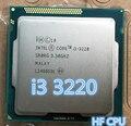 Первоначальное Ядро i3 3220 Процессор Двухъядерный 3.3 ГГц LGA 1155 Кэш TDP 55 Вт 3 МБ С HD Graphics обои для рабочего ПРОЦЕССОРА