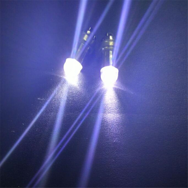 10Pieces/ Lot Super Bright Mini Led Balloon Light For Cake