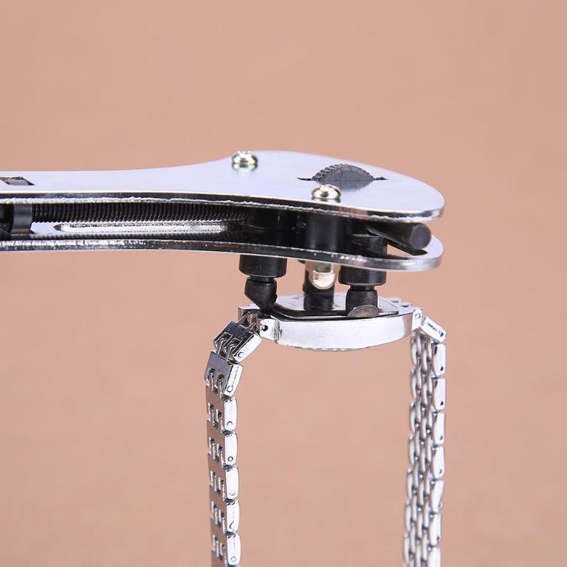 1 Pc Uhr Zurück Abdeckung Remover Zurück Fall Opener Schrauben Schlüssel Repair Tool Uhr Werkzeuge Ouvre Montre Keine Kostenlosen Kosten Zu Irgendeinem Preis