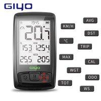 Wireless Bluetooth4.0 Bicycle Computer Bicycle Speedometer Speed/Cadence Sensor Waterproof Cycling Bike Computer meilan M4