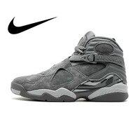 Оригинальный Nike Оригинальные кроссовки полета Air Jordan 8 Ретро