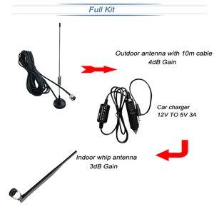 Image 1 - Antena samochodowa do wzmacniacza sygnału 820 2170 mhz GSM UMTS 3G LTE mobilny wzmacniacz sygnału wzmacniacz komórkowy 4G zestaw samochodowy