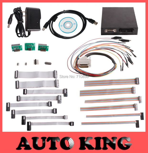 DHL free ! 2017 new arrival! K-TAG ECU Programming Tool Compatible Auto KTAG K TAG ECU Prog Tool Master Version free shipping