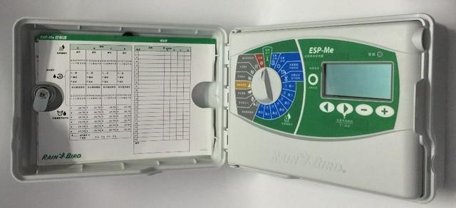 Rain Bird Esp Me Series Controllers 4 22 Station Modular