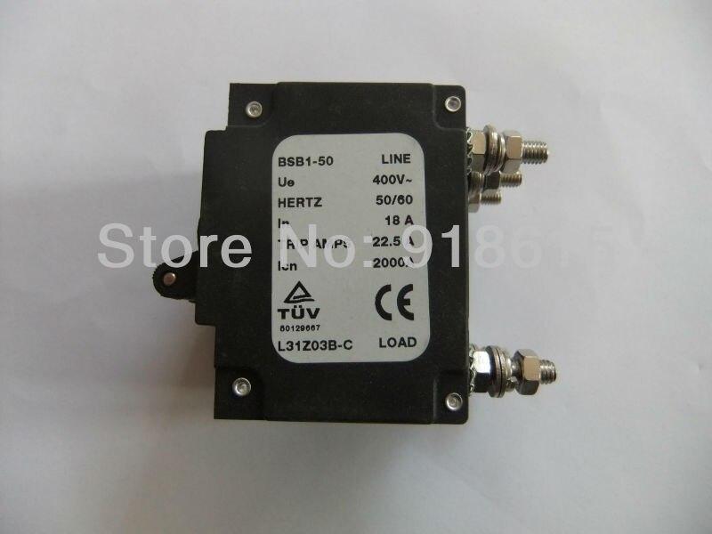 gasoline generator parts 1-50 18A 3p Circuit Breaker new lv525607 easypact cvs cvs250b circuit breaker 3p 3d