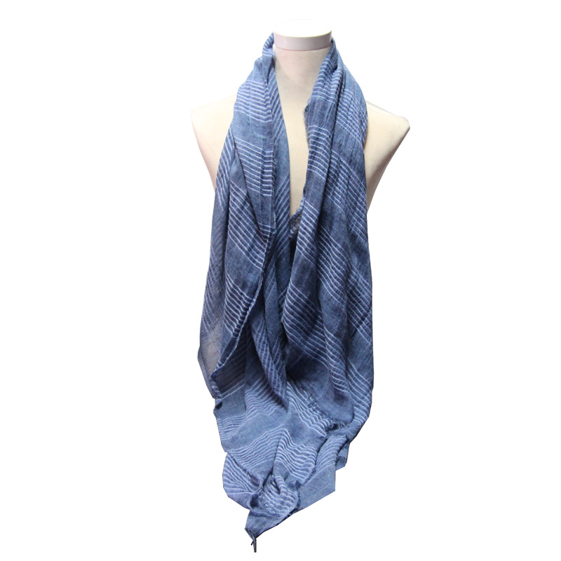 new scarf winter blue scarves and stoles