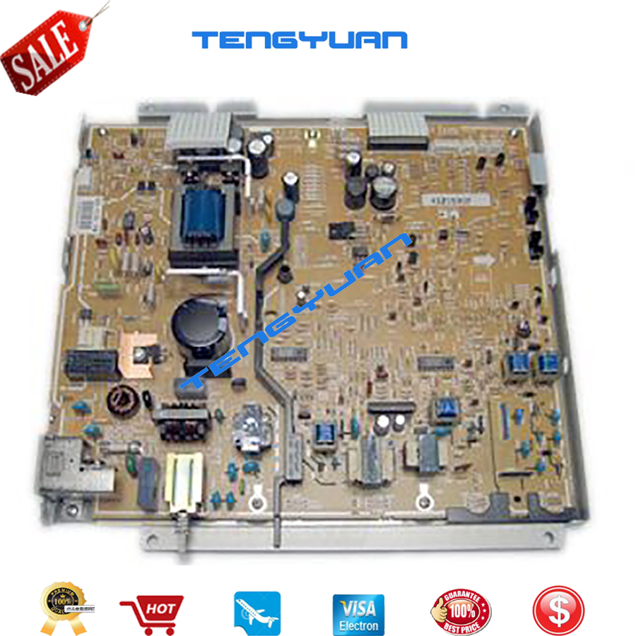 Free shipping 100% test original for HP2100 Power Supply Board RG5-4150-020 RG5-4150(220v) on sale free shipping 100% test original for hp1100 power supply board rg5 4605 080 rg5 4605 110v rg5 4606 080 rg5 4606 220v on sale