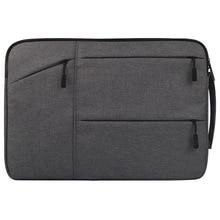 Bolso de La Manga del ordenador portátil para CHUWI LapBook 12,3 »Laptop Tablet PC funda de nailon Notebook bolsa mujeres hombres bolso para CHUWI LapBook 12,3»